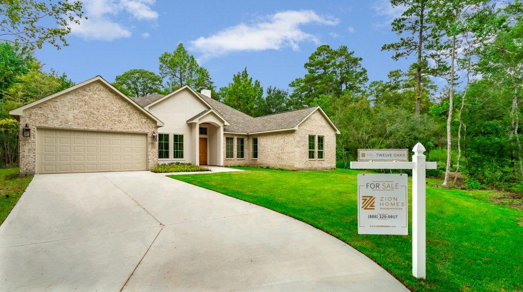 Zion Homes